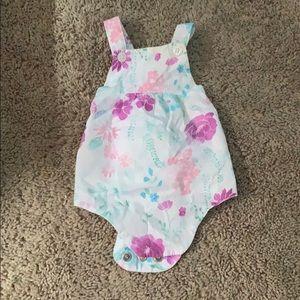 Infant romper 0-3 months 3/$15 bundle!